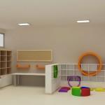 Anaokulu Mobilyaları